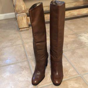 Leather Diane Von Furstenberg Boots